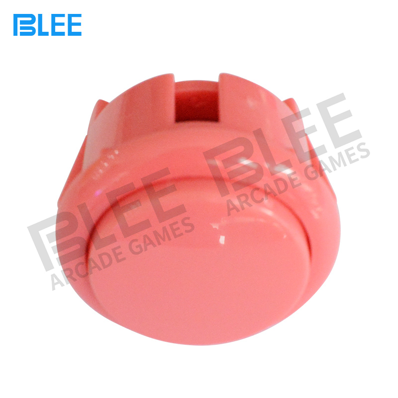 BLEE-Manufacturer Of Led Arcade Buttons Free Sample Different Colors-1