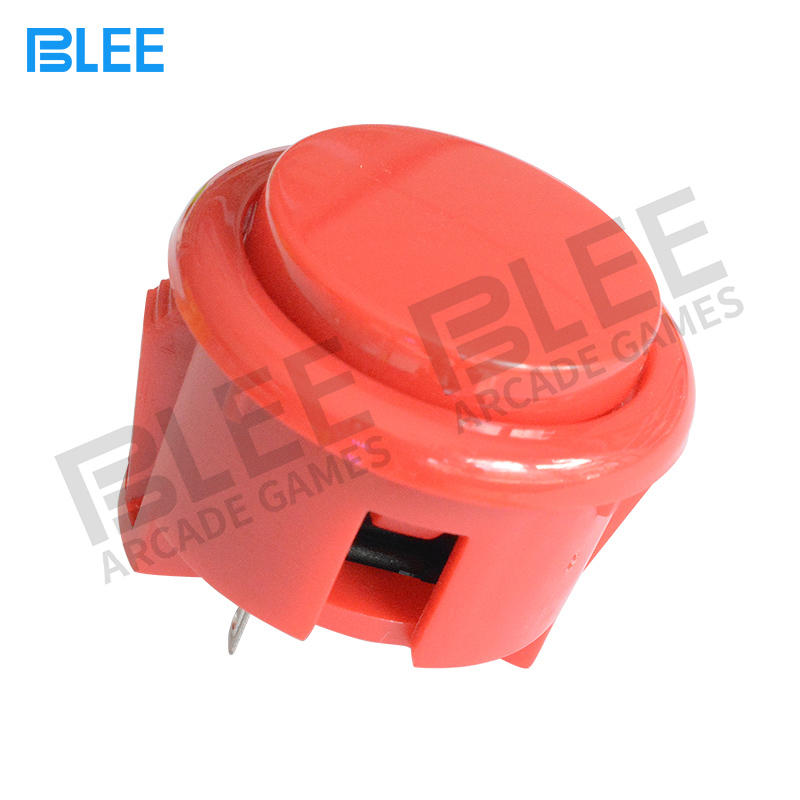 Arcade Manufacturer Cheap Price Sanwa Button 30MM