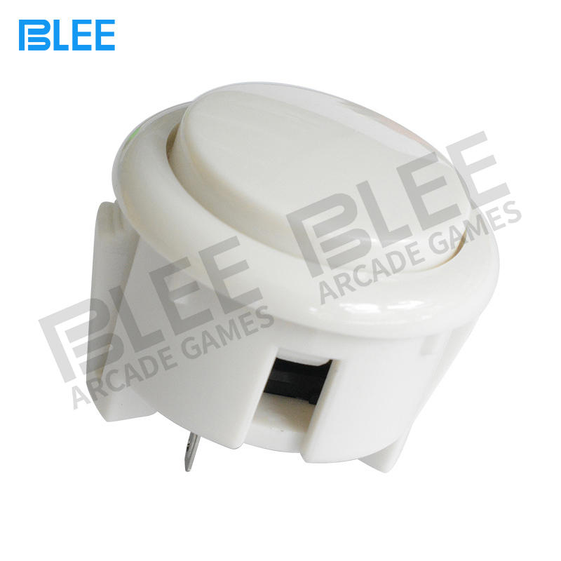 Free Sample Different Colors Sanwa Button