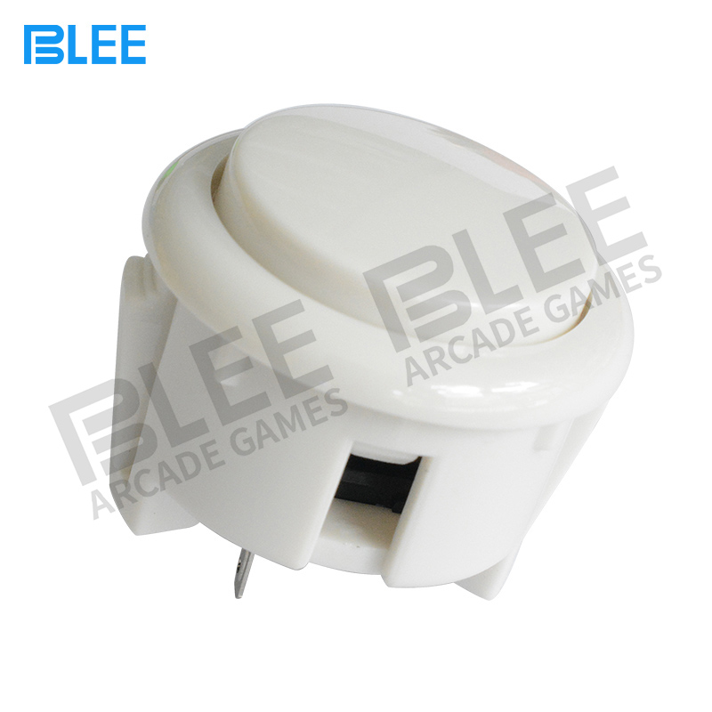 BLEE-Manufacturer Of Arcade Buttons Free Sample Different Colors-1