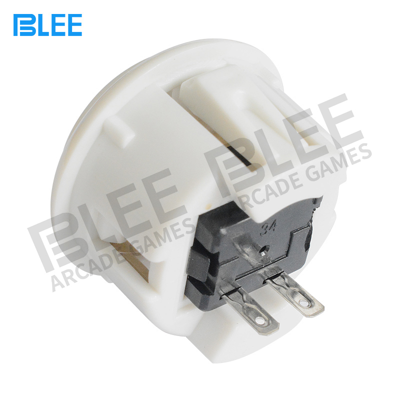 BLEE-Manufacturer Of Arcade Buttons Free Sample Different Colors-2