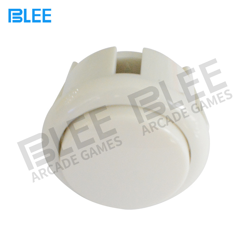 BLEE-Manufacturer Of Arcade Buttons Free Sample Different Colors-3