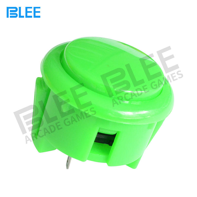 Different Colors Sanwa Button With Free Sample