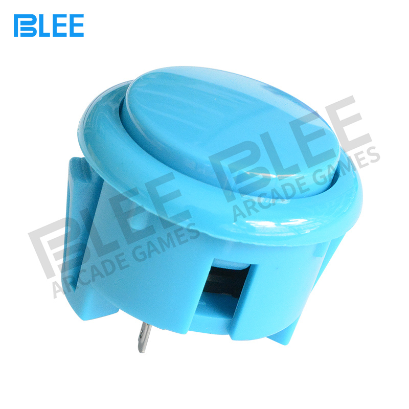 BLEE-Professional Arcade Buttons Sanwa Buttons 30mm Supplier-1