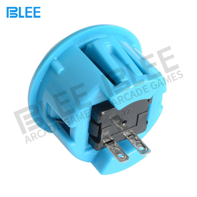 BLEE-Professional Arcade Buttons Sanwa Buttons 30mm Supplier-2
