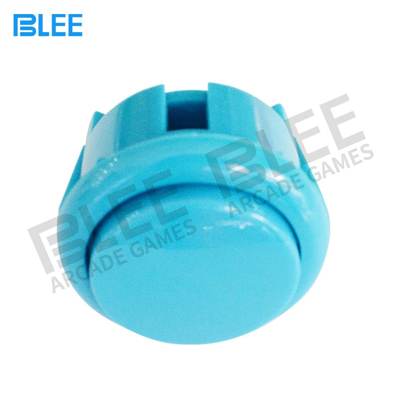 BLEE-Professional Arcade Buttons Sanwa Buttons 30mm Supplier-3