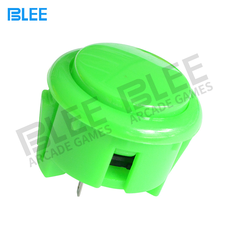 BLEE-Manufacturer Of Arcade Buttons Free Sample Different Colors Sanwa Push Button-1