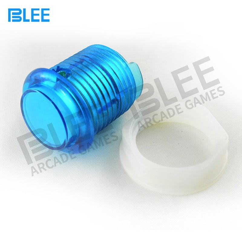 concave 27 square arcade buttons kit BLEE Brand