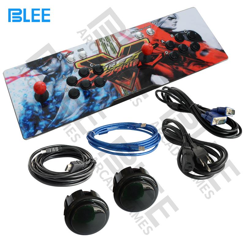 BLEE HDMI VGA Pandora Box 6S Arcade Gaming Console Pandora Box Arcade image49