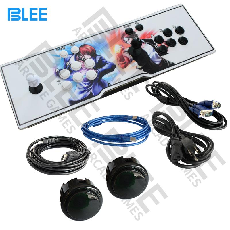 BLEE Pandora Box 6S Double Joysticks Retro Gamepad Pandora Box Arcade image48