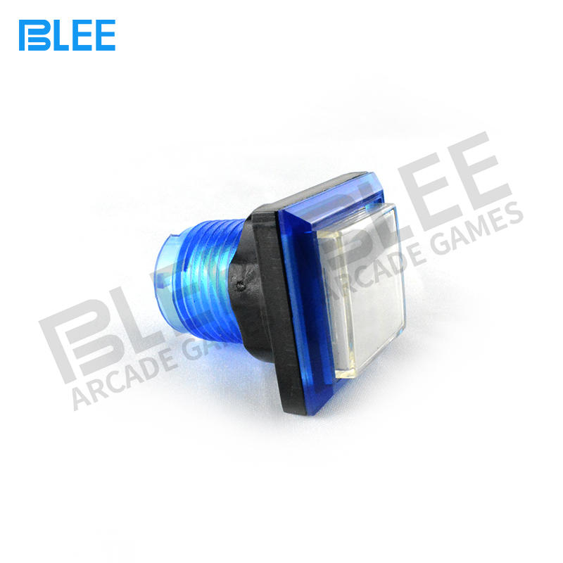 Free Sample Different Colors Slot Machine Push Button