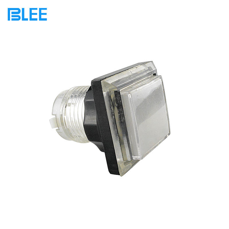 Different Colors Slot Machine Push Button With Free Sample