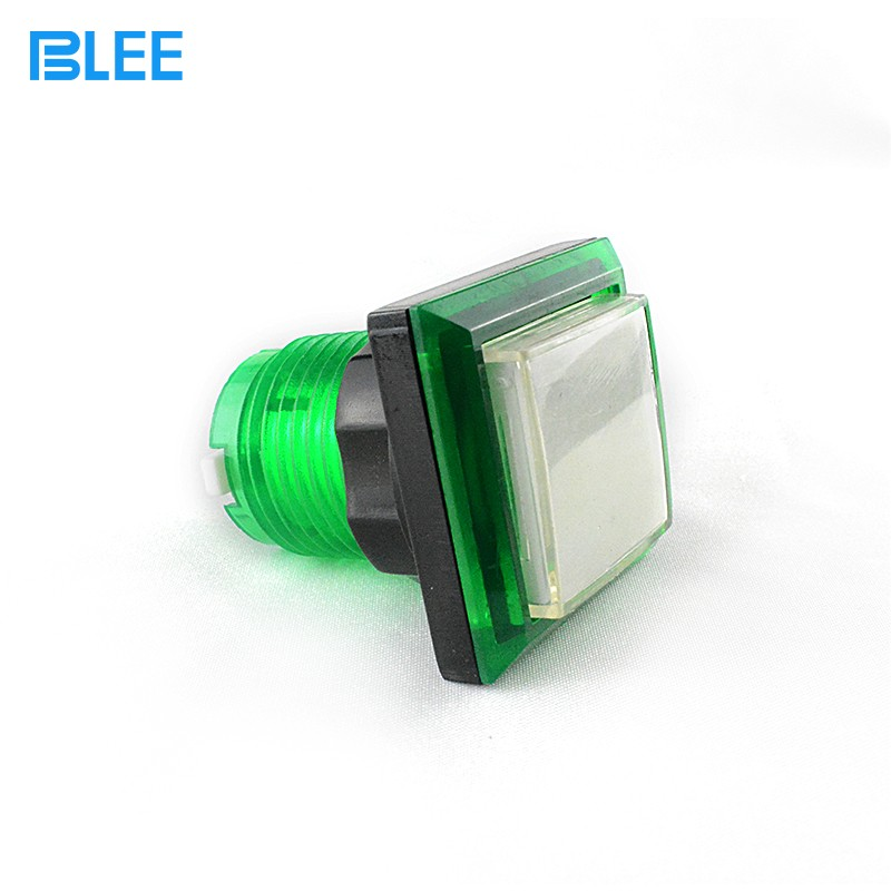 BLEE-Led Arcade Buttons | Factory Direct Cheap Price Slot Machine-1