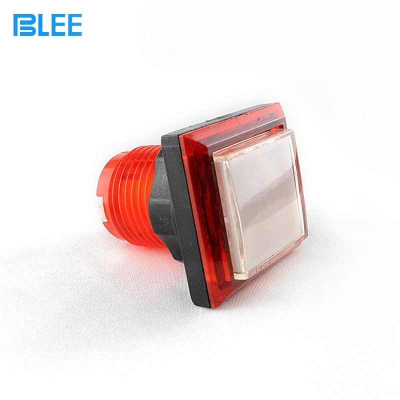 BLEE-Sanwa Clear Buttons | Free Sample Slot Machine Push Button-1