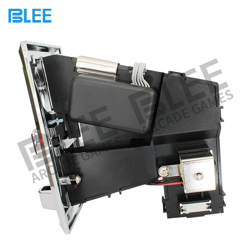 BLEE-Find Coin Acceptor Electronic Coin Acceptor From Blee Arcade Parts-2