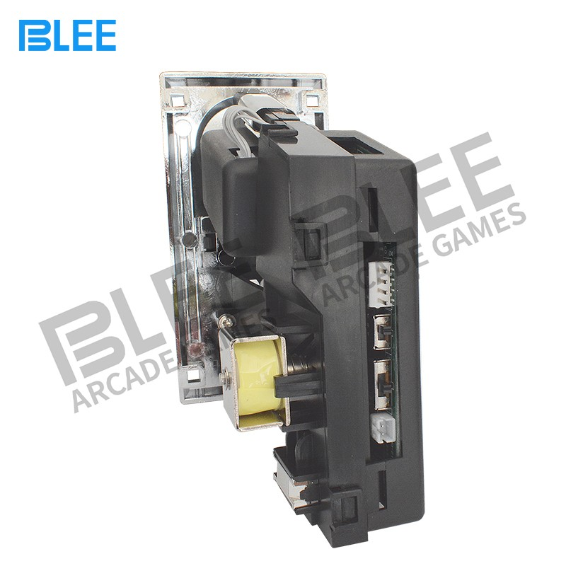 BLEE-Find Coin Acceptor Electronic Coin Acceptor From Blee Arcade Parts-3