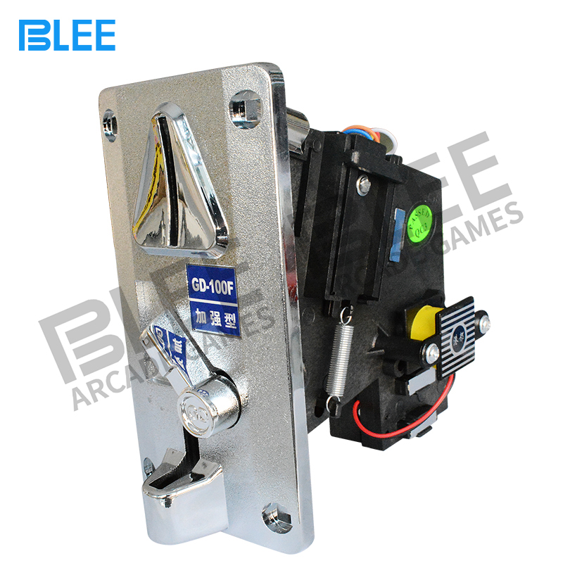 BLEE Manufacturer Direct Low Price Coin Acceptor Coin Acceptors image2