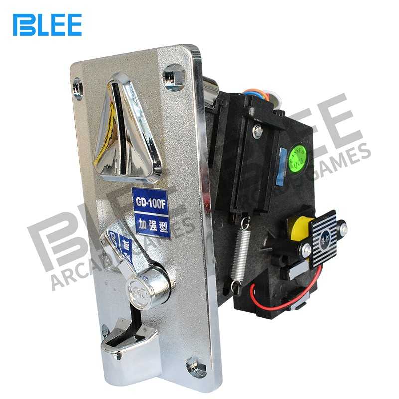 BLEE-Electronic Coin Acceptor, Manufacturer Direct Low Price Coin Acceptor