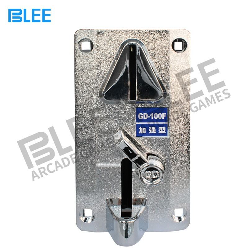 BLEE-Electronic Coin Acceptor, Manufacturer Direct Low Price Coin Acceptor-1