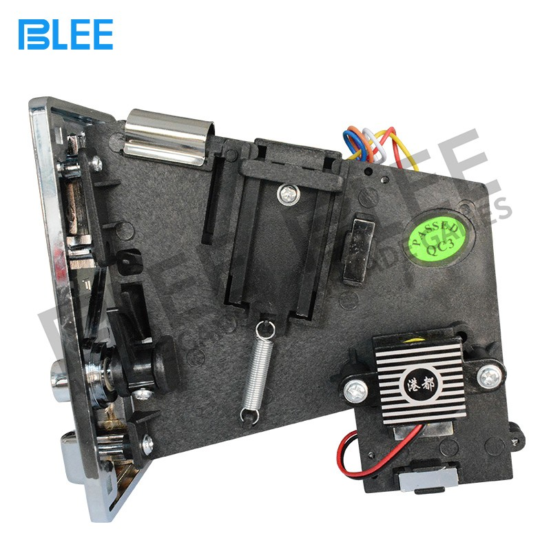 BLEE-Electronic Coin Acceptor, Manufacturer Direct Low Price Coin Acceptor-2