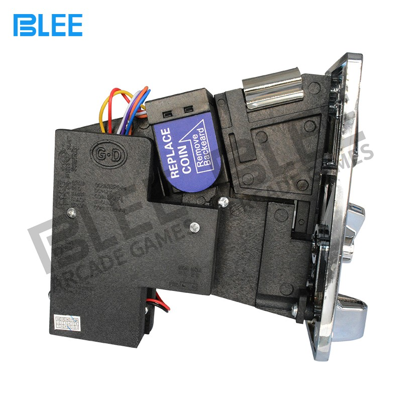 BLEE-Electronic Coin Acceptor, Manufacturer Direct Low Price Coin Acceptor-3