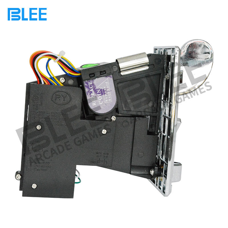 Qualified PY930 Coin Acceptor Selector