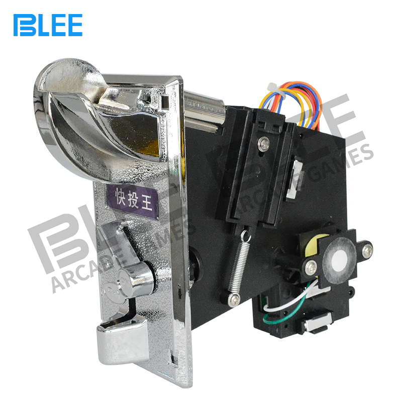BLEE Qualified PY930 Coin Acceptor Selector Coin Acceptors image1