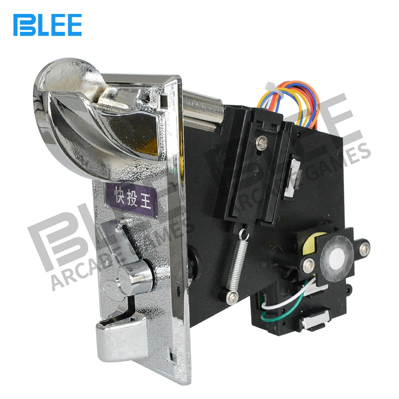 BLEE-Qualified Py930 Coin Acceptor Selector | Coin Acceptors Factory