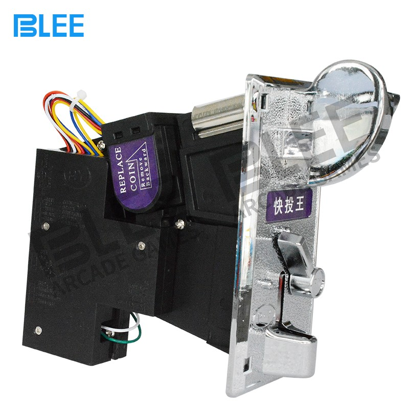 BLEE-Qualified Py930 Coin Acceptor Selector | Coin Acceptors Factory-1