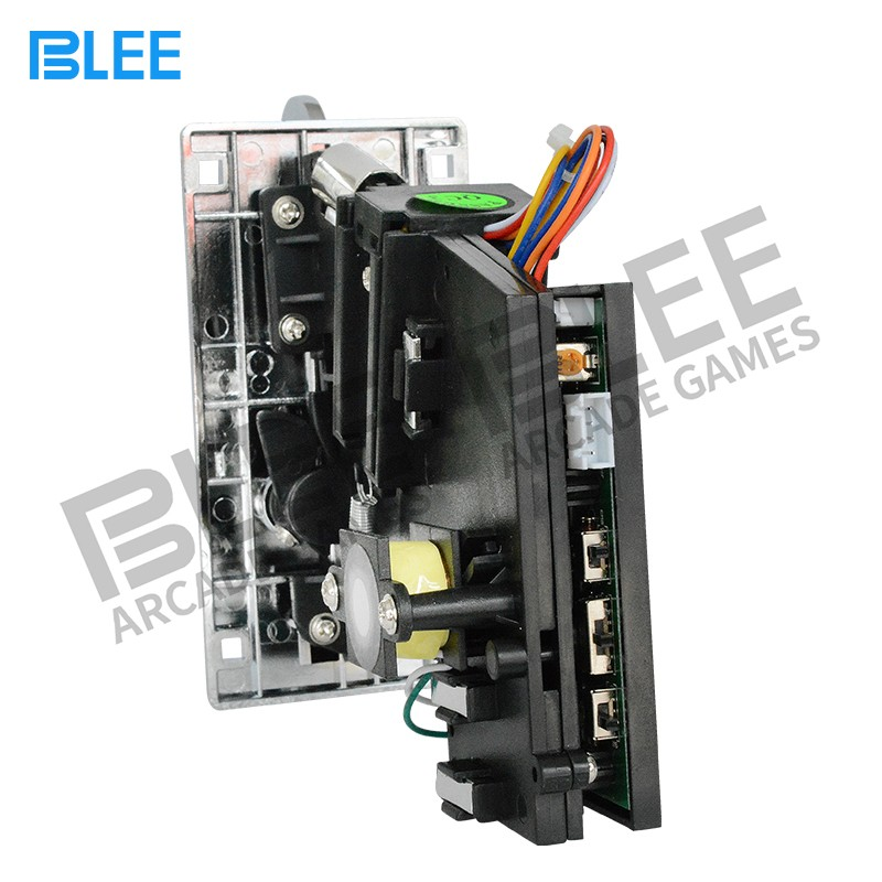 BLEE-Qualified Py930 Coin Acceptor Selector | Coin Acceptors Factory-2