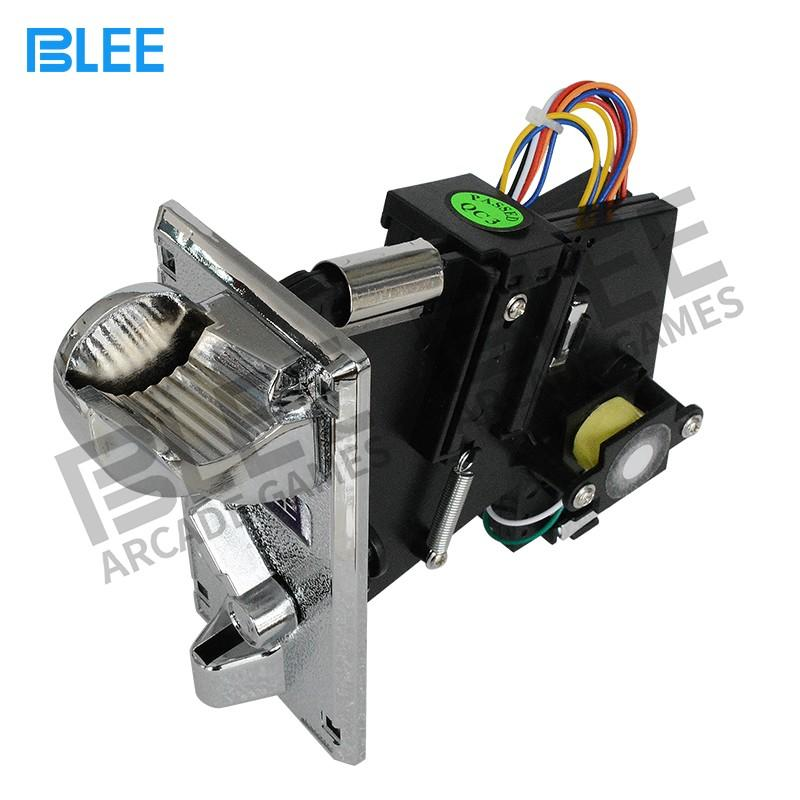 inexpensive coin acceptors card for wholesale for free time