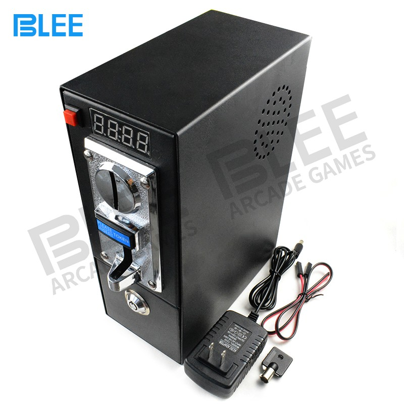 BLEE-Find Coin Operated Timer Coin Operated Timer Control Board