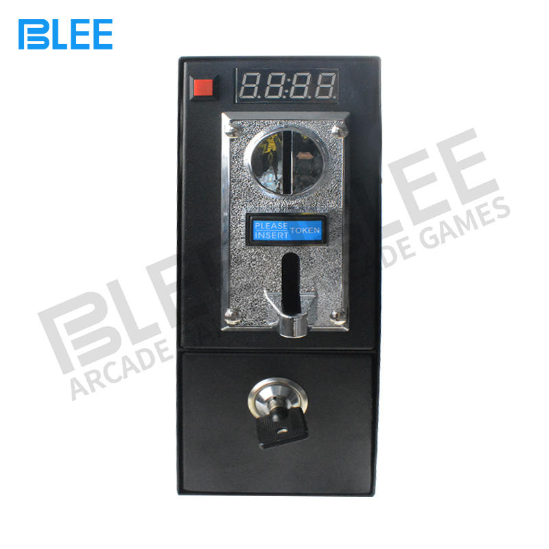 616 Coin Acceptor Timer