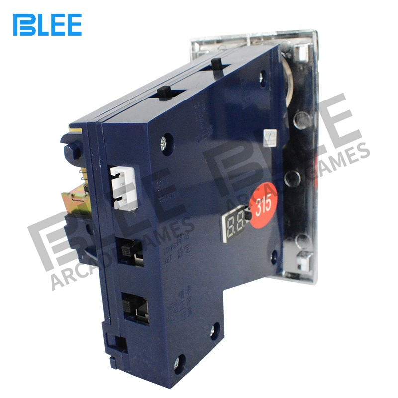 BLEE-Good Price Coin Acceptor India | Multi Coin Acceptor Factory-2