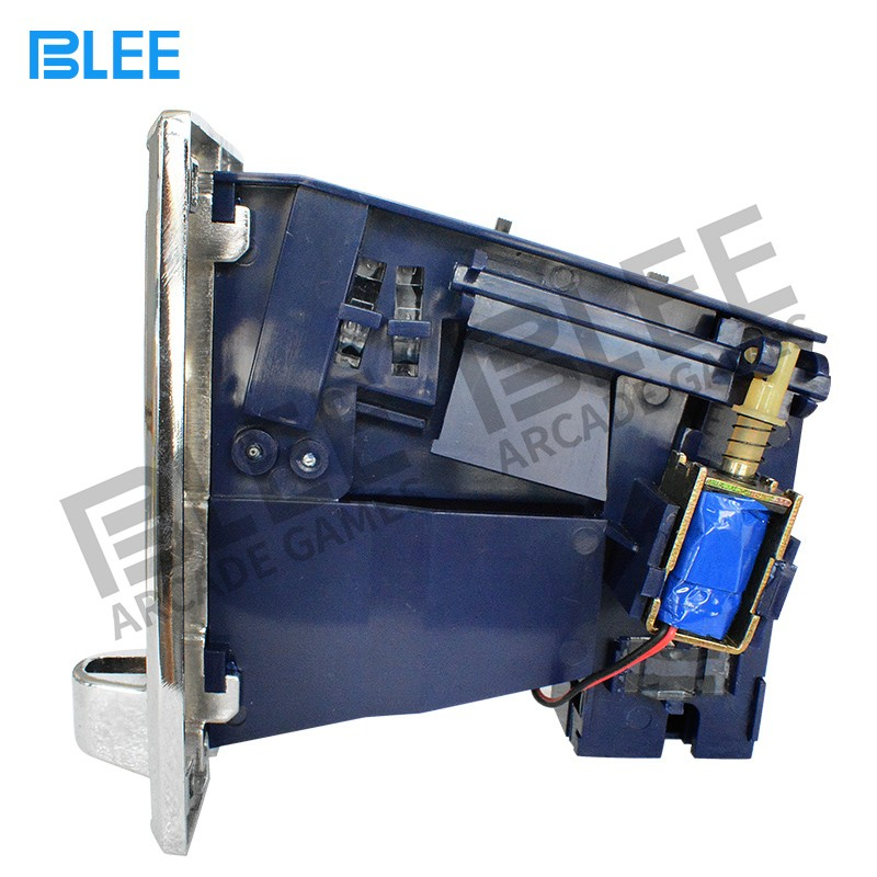 BLEE-Good Price Coin Acceptor India | Multi Coin Acceptor Factory-3