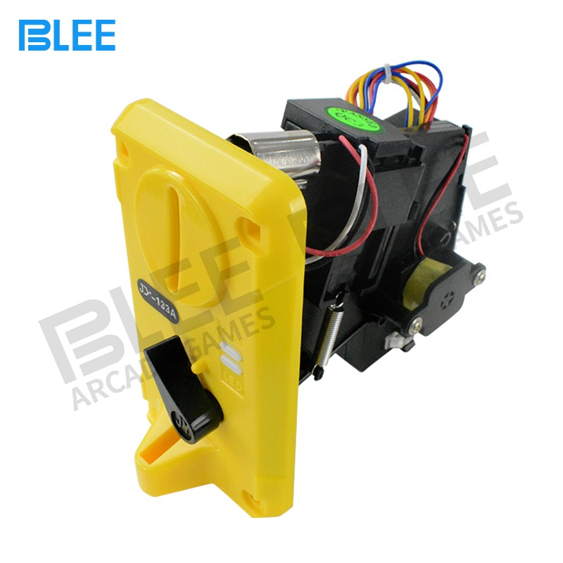 BLEE-Find Vending Machine Coin Acceptor Electronic Coin Acceptor