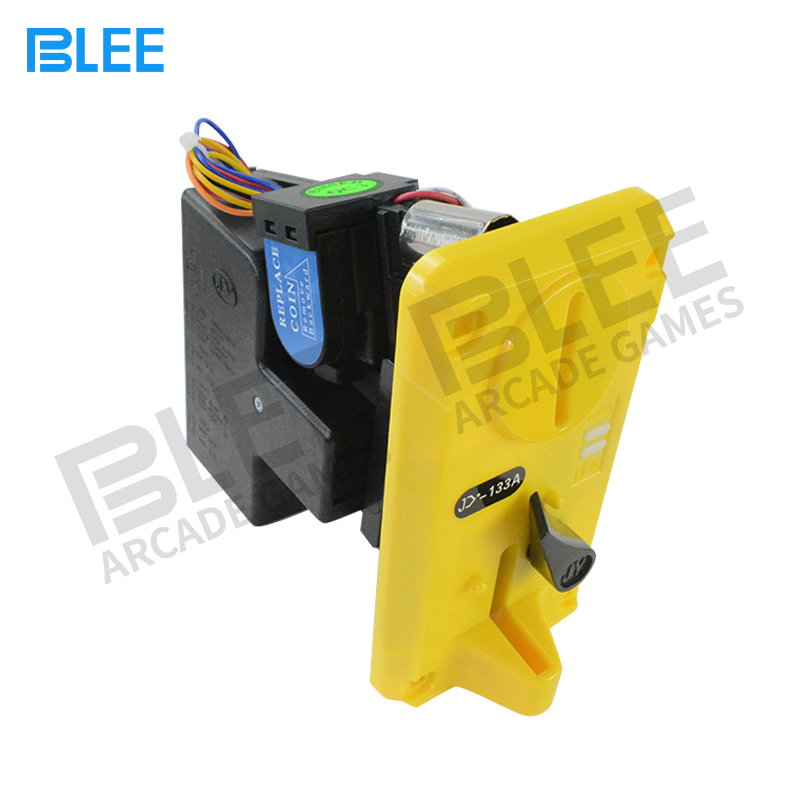 BLEE-Find Vending Machine Coin Acceptor Electronic Coin Acceptor-1