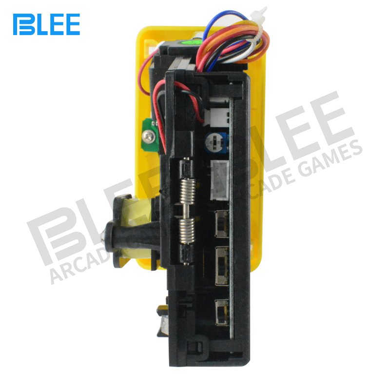 BLEE-Find Vending Machine Coin Acceptor Electronic Coin Acceptor-3
