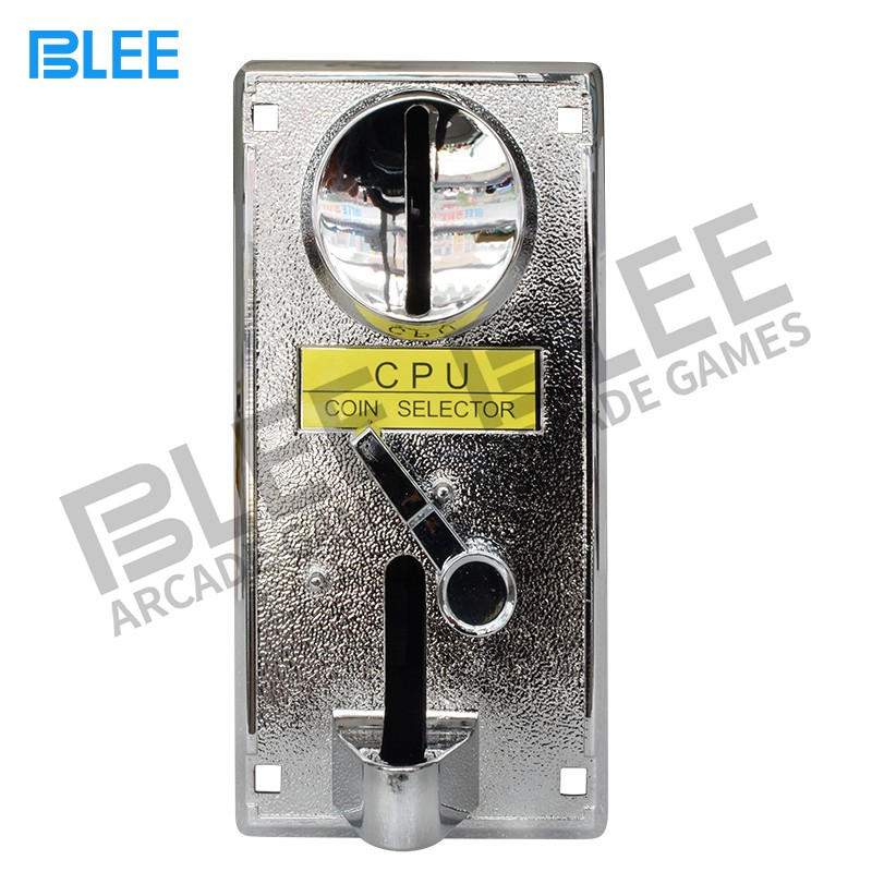 BLEE-Coin Acceptors Inc Coin Acceptors Canada-1