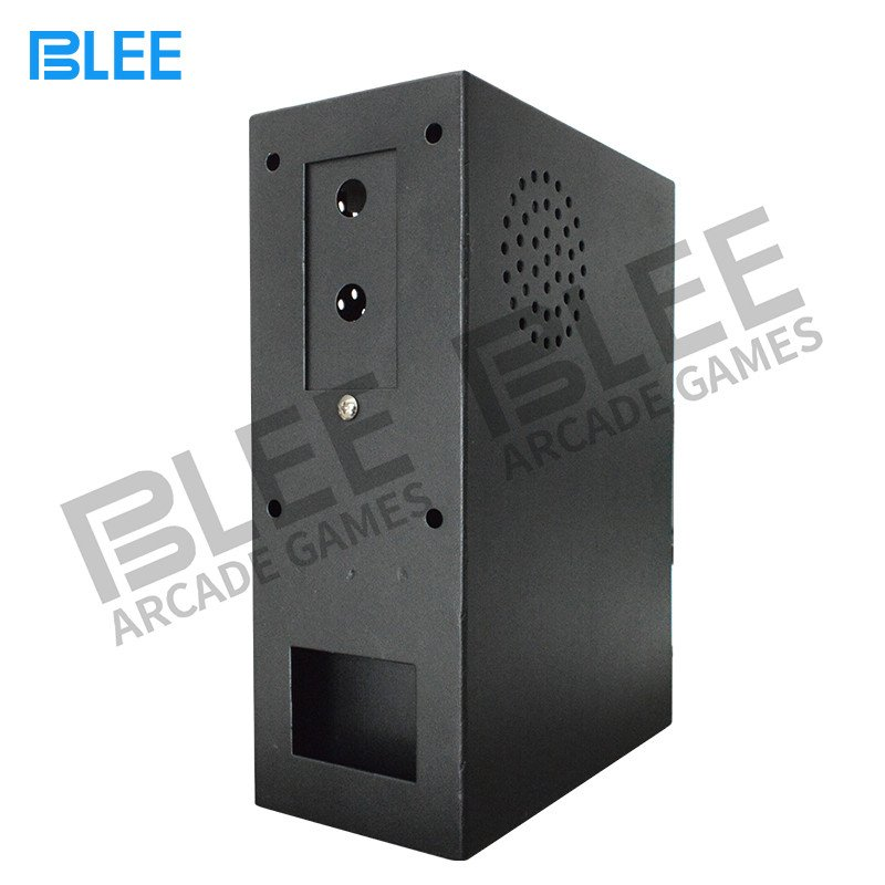 BLEE-Manufacturer Of Coin Operated Timer Box Dg600f Coin Acceptor Box-2