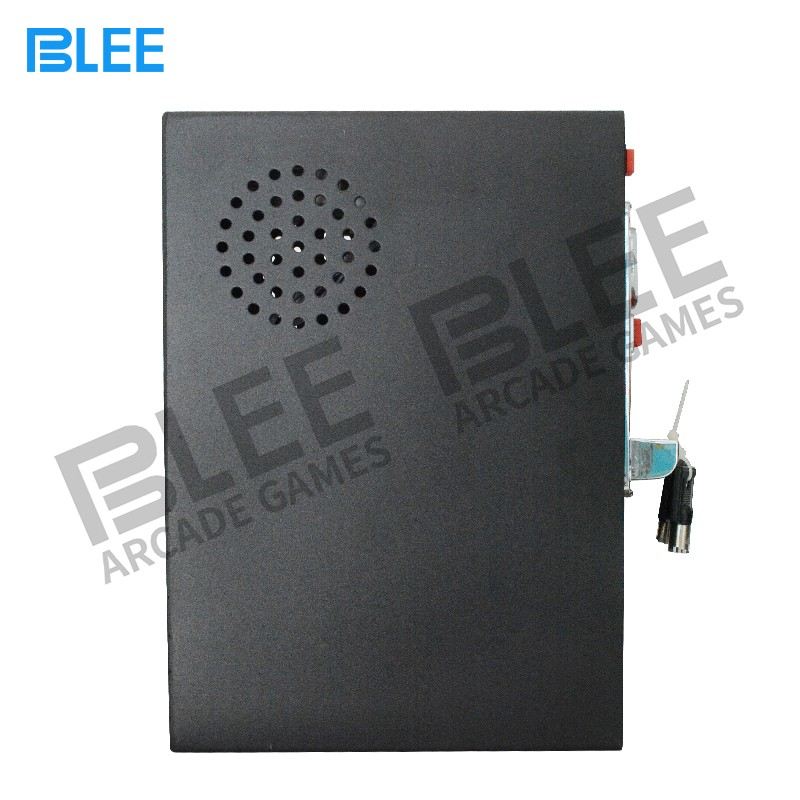 BLEE-Manufacturer Of Coin Operated Timer Box Dg600f Coin Acceptor Box-3