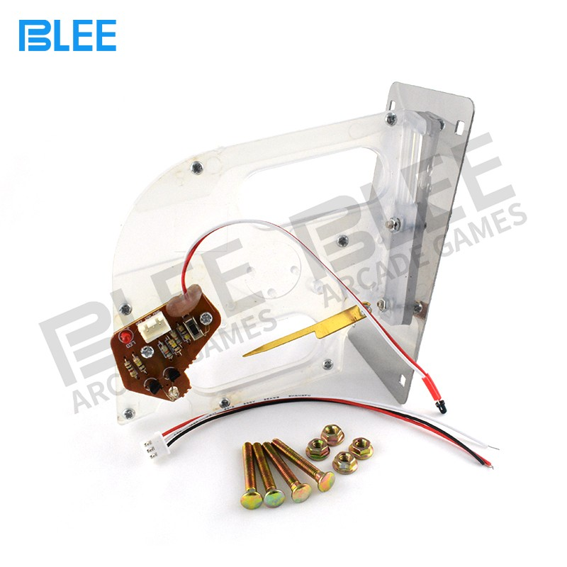 BLEE-Cheap Price Coin Acceptor Philippines | Multi Coin Acceptor Factory-3