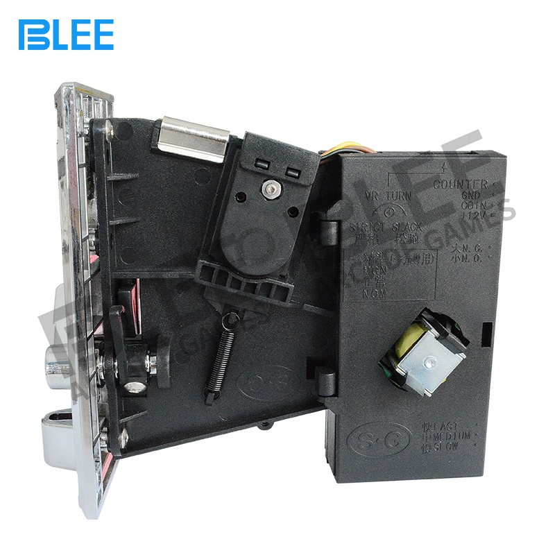 BLEE-Manufacturer Of Vending Machine Coin Acceptor Sg Coin Acceptor-2