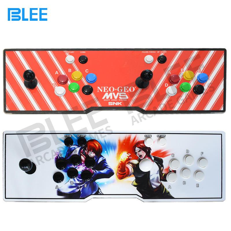 2 Players Pandora Retro Box 4S Home Arcade Game Console