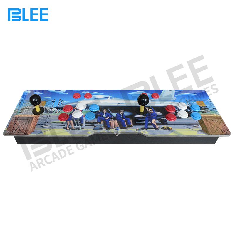 BLEE VGA HDMI Pandora Retro Box 5S Real Arcade Game Console Pandora Box Arcade image23