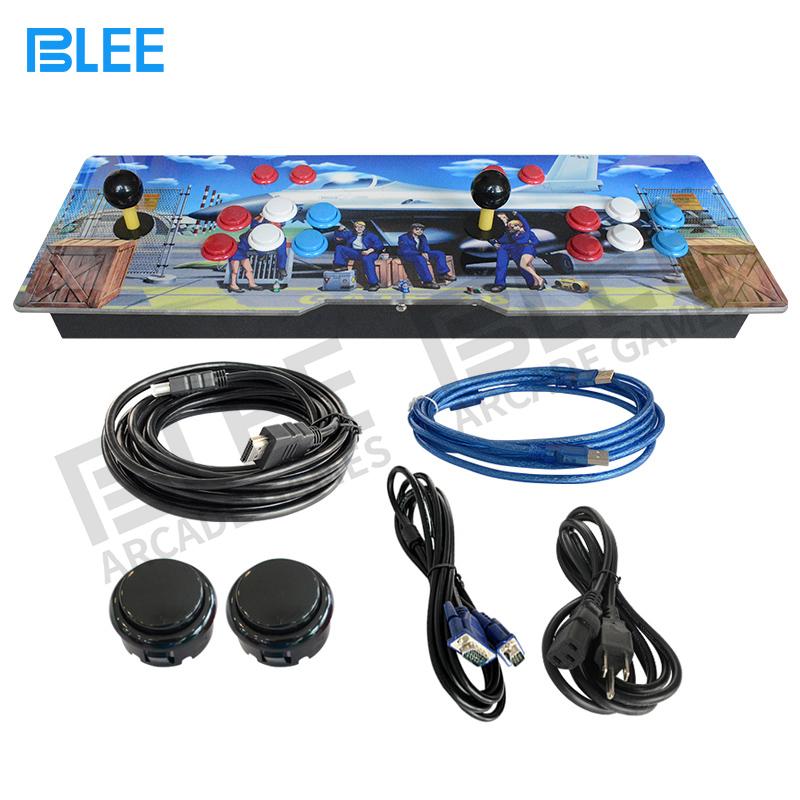 BLEE Plug And Play Pandora Retro Box 4 Classic Arcade Console Pandora Box Arcade image21