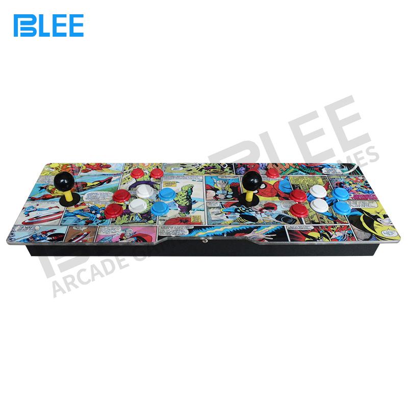 BLEE Plug And Play Pandora Retro Box 4S Classic Arcade Console Pandora Box Arcade image20