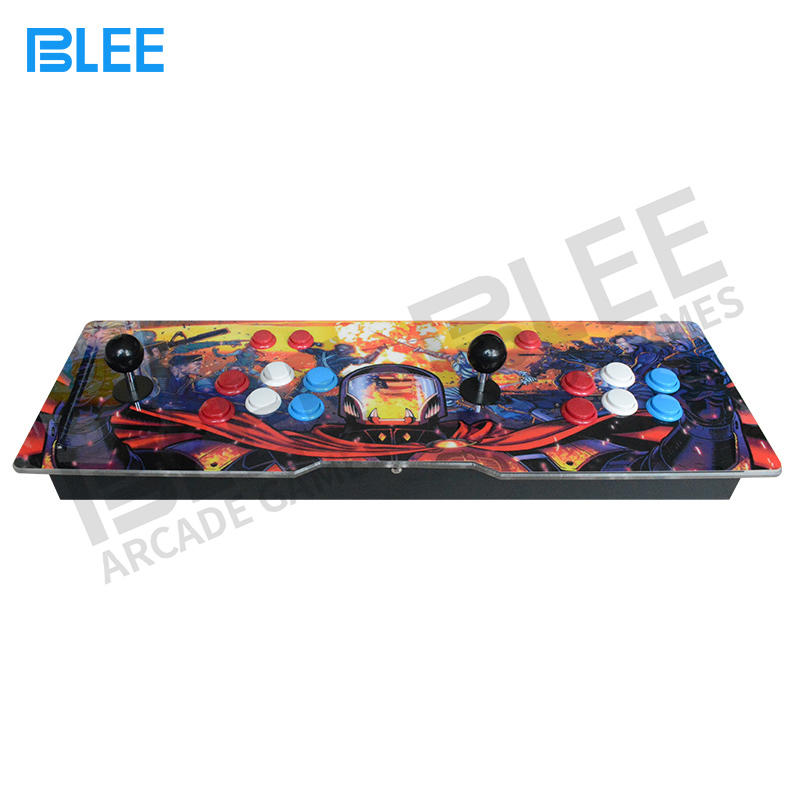 1 MOQ Customize Pandora Retro Box 5S / 6S Arcade Game Console