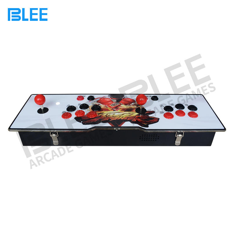 1 MOQ Customize Pandora Retro Box 5 Arcade Gaming Console