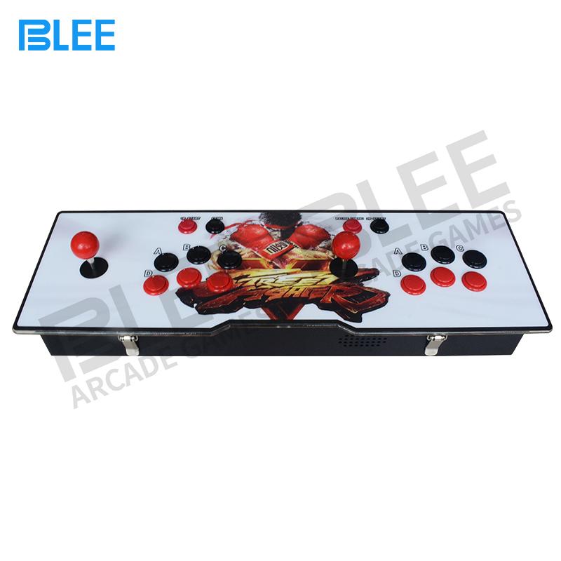 BLEE 1 MOQ Customize Pandora Retro Box 4 / 4S Real Arcade Game Console Pandora Box Arcade image14